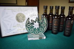 UNALM crea el primer aceite extraído de ajíes peruanos