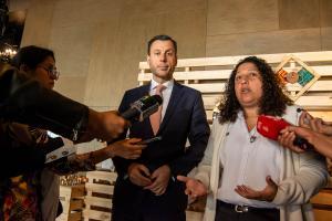 """Unión Europea: """"La economía circular es la clave para desarrollar el futuro modelo económico peruano"""""""