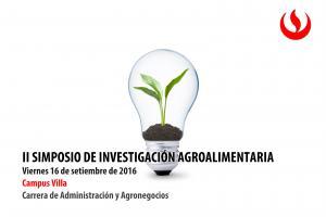 UPC realizará su II Simposio de Investigación Agroalimentaria