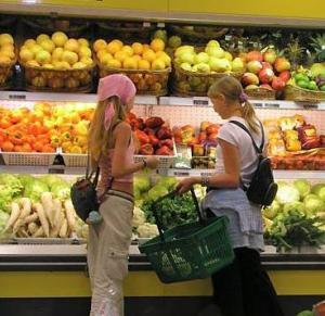 VENTAS DE AGROEXPORTADORAS DE FRUTAS CRECEN AL 4 MIL POR CIENTO
