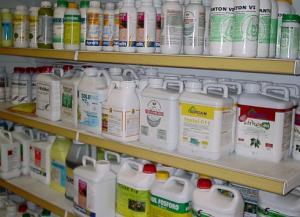 Ventas de agroquímicos sumarían US$ 220 millones este año