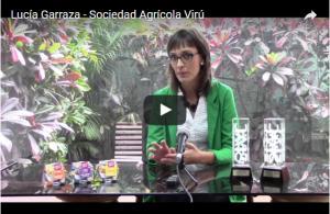 Virú recibió medalla de bronce en el concurso de innovación en feria SIAL 2016