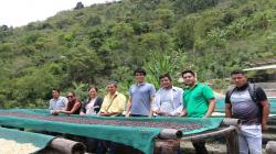 332 productores agrarios realizarán pasantías nacionales e internacionales