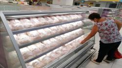 Abastecimiento de supermercados se normaliza