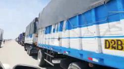ADEX pide a transportistas de carga de Paita no afectar exportaciones
