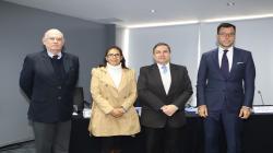 ADEX pide estrechar trabajo entre sector público y privado para poner en valor sector maderero y aprovechar oportunidades en el exterior