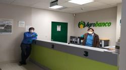 Agricultores asociados se favorecerán con Fondo Agroperú vía Agrobanco