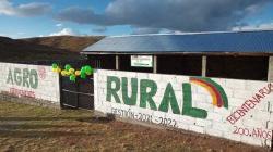 Agro Rural entregó 80 cobertizos que protegerán a 8.000 cabezas de ganado en Pasco