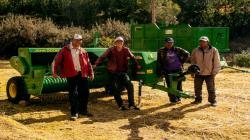Agroideas destina S/ 98.8 millones para potenciar cadenas productivas de Agricultura Familiar