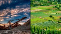 Agrominería: driver de la reactivación