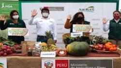 AgroRural pondrá en marcha proyecto Avanzar Rural