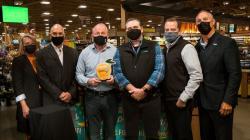 Albertsons Companies es nombrado Minorista del Año de Mango