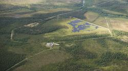 Aplicación de fertilizantes de última generación reduciría la huella de carbono en la agricultura