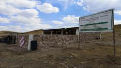 Arequipa contará con 530 cobertizos para proteger al ganado