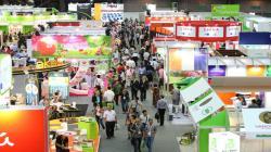 Asia Fruit Logistica queda aplazada a 2022