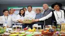 Asociaciones agropecuarias y empresarios promueven alianzas estratégicas para desarrollo de agricultura familiar