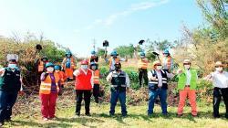Avanzan obras acuíferas en Arequipa