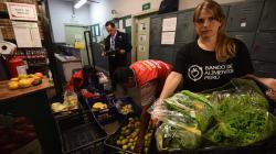 Banco de Alimentos Perú proyecta recuperar 3.500 toneladas de alimentos al cierre de 2019