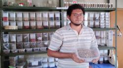 Banco de germoplasma en Lambayeque conserva más de 100 especies de plantas nativas