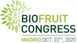 Biofruit Congress 2020 se centrará en una demanda más sostenible de alimentos
