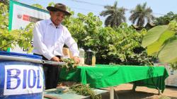 Biol: el método artesanal preventivo para mejorar el rendimiento y calidad de los productos agropecuarios