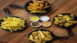 Cadena de restaurantes promovió el consumo de 400 toneladas de papa peruana en Lima y Huancayo en 2019