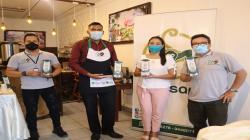 Cafés de Tingo María y de San Martín se lucen en feria virtual de aromático producto