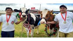 Cajamarca organiza tradicional feria Fongal con el 50 % de aforo