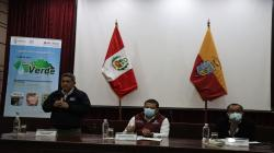 """Cajamarca y Lambayeque crean fondo """"Cuenca Verde"""" para garantizar la calidad y calidad del agua en cuenca biregional Chancay-Lambayeque"""