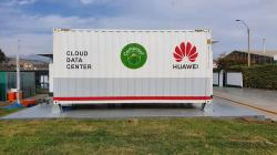 Camposol acelera su transformación digital con DC Container de última generación de Huawei