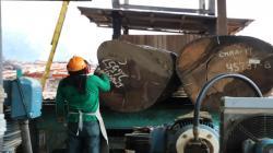 Capacitan a profesionales de 16 regiones para garantizar la trazabilidad de los recursos forestales maderables