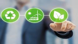 CEPAL, BID y ALIDE acuerdan intercambiar conocimiento sobre financiamiento verde