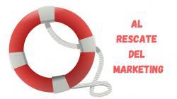 ¡Cerremos el área de marketing…no es necesario!