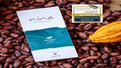 Chocolate Sanmartinense gana medalla de oro en concurso internacional en Italia