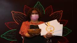 Chocolates de Scrap & Chocolates y Cacaosuyo ganaron medalla de oro en VI Concurso Nacional de Chocolate Peruano