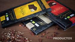Chocolates Orquídea proyecta incrementar su producción en más de 66% en 3 años