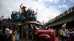 Colombia: informe estima que protestas habrían provocado más de US$ 700 millones en pérdidas a sector de alimentos