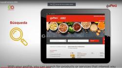 Compradores internacionales interesados en superalimentos peruanos