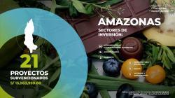 Concytec financia más de S/ 15 millones en el desarrollo de la competitividad en Amazonas