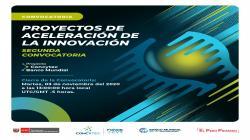 Concytec financiará iniciativas de empresas con productos y servicios innovadores