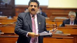 Congreso de la República realizará segundo Pleno Agrario