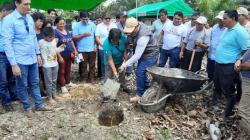 Construirán planta de compostaje para residuos de la palma aceitera en Tocache