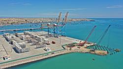 Continúa ampliación del puerto de Paita y operación aporta S/ 30.8 millones para proyectos sociales