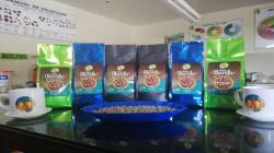 Cooperativa Agraria Cafetalera Sostenible Valle del Ubiriki exporta a Alemania