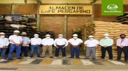 Cooperativa Agraria Norandino recibe crédito de Agrobanco por S/ 14.767.340