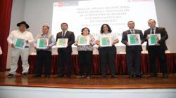 Crean Comisión Multisectorial para seguir acuerdos de la Mesa de Diálogo donde se identificaron soluciones a problemas del agro