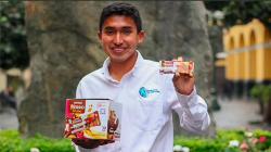 Cuatro países interesados en galletas que luchan contra la anemia
