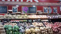 Cuidar la cadena de suministros de alimentos
