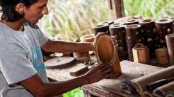 Cusco: con apoyo del Serfor se conforma mesa técnica regional del bambú