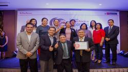 """Danper obtiene 4 importantes reconocimientos en el concurso """"Buenas Prácticas Laborales"""" del Ministerio de Trabajo"""